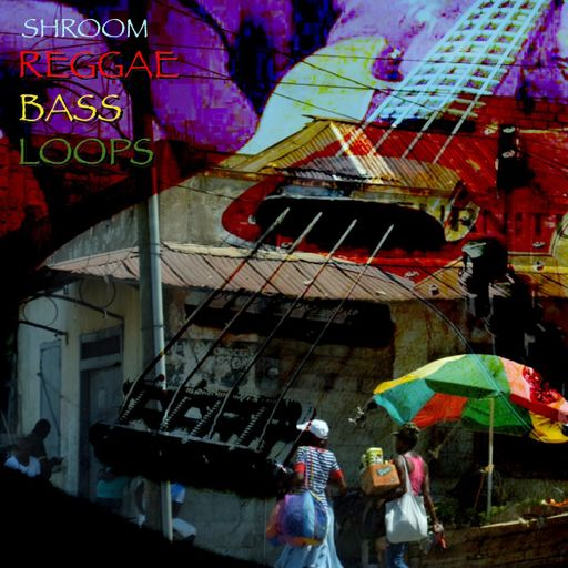 SOUNDS | Release | Reggae Bass Loops