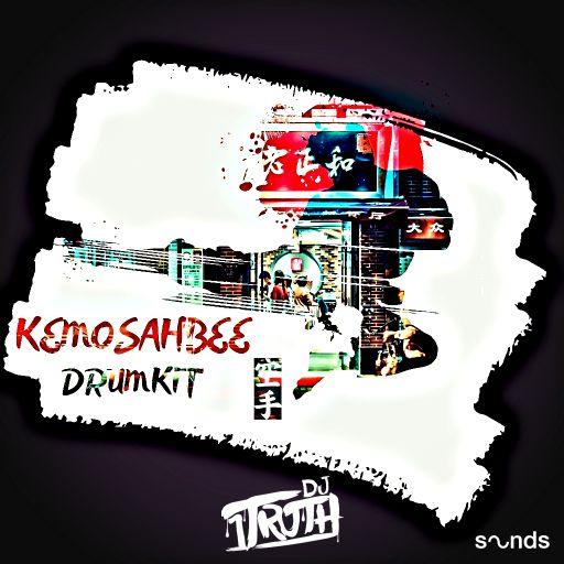 Kemosahbee Drumkit