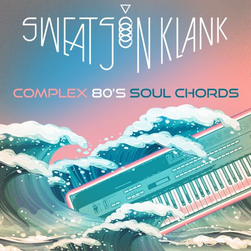 Complex 80's Soul Chords
