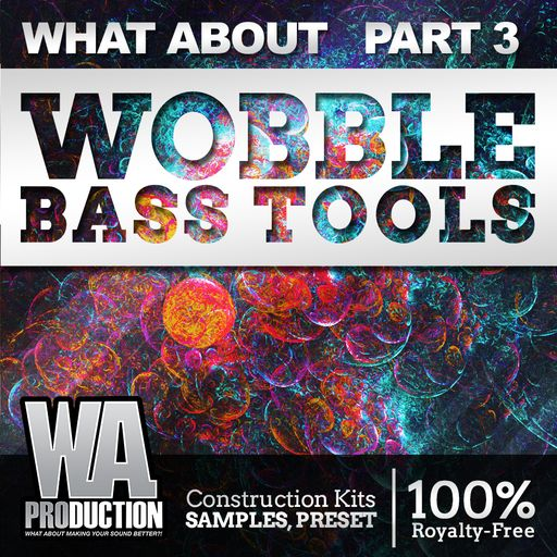 Wobble Bass Tools (Part 3)