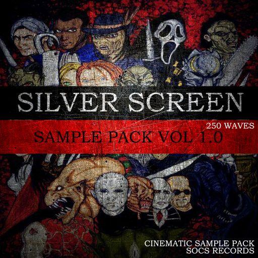 Silver Screen Sample Pack
