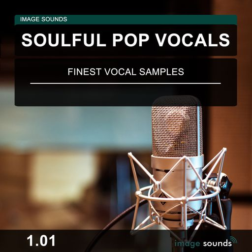 Soulful Pop Vocals 1.01