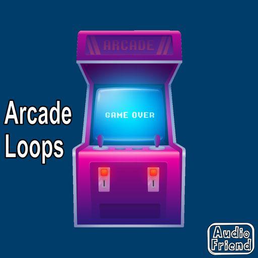 Arcade Loops