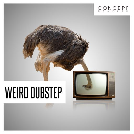Weird Dubstep