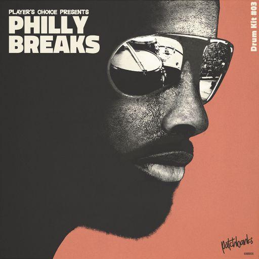 Philly Breaks DK03