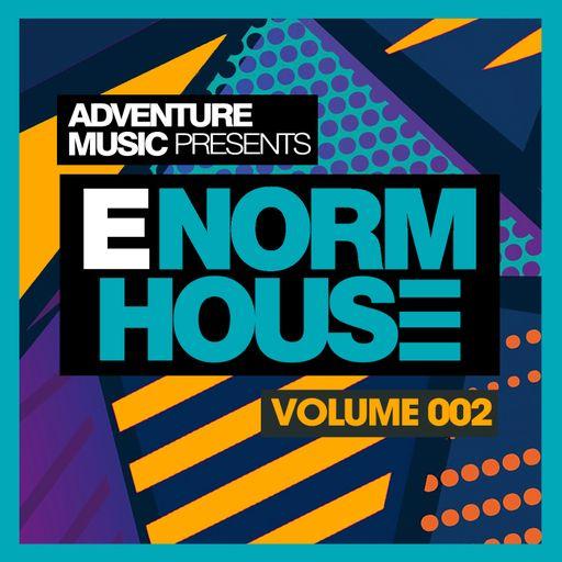 E-Norm House, Vol. 2