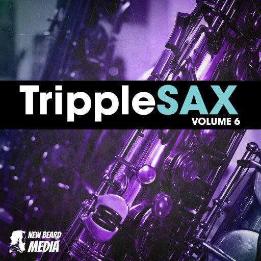 Tripplesax Vol 6