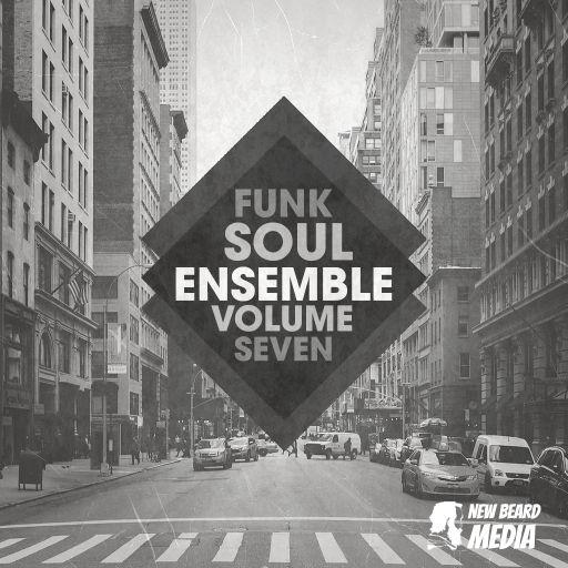 Funk Soul Ensemble Vol 7