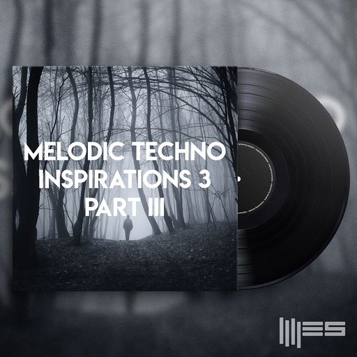 Melodic Techno Inspirations 3 Part III