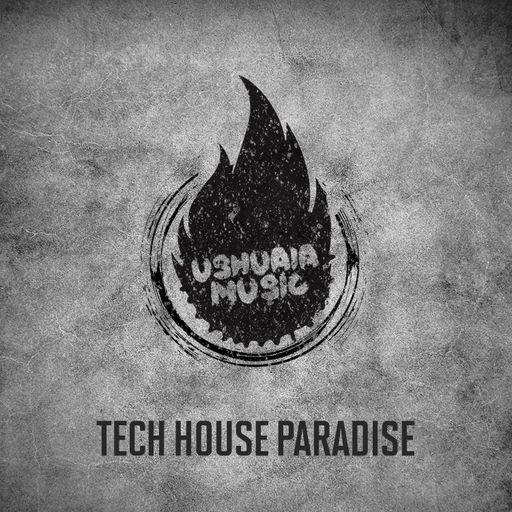 Tech House Paradise, part. 2