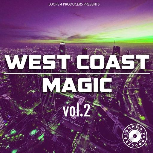 West Coast Magic Vol.2