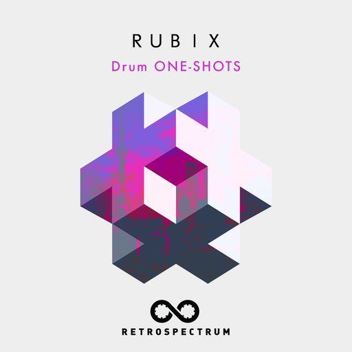 Rubix - Drum One-shots