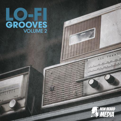 LoFi Grooves Vol 2
