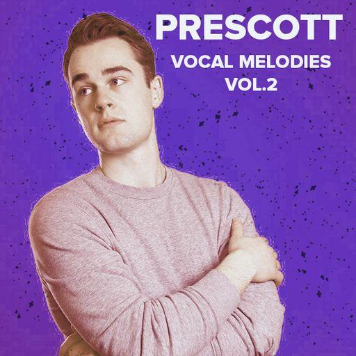 Prescott Vocal Melodies Vol.2