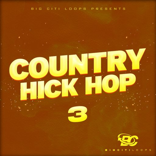 Country Hick Hop 3