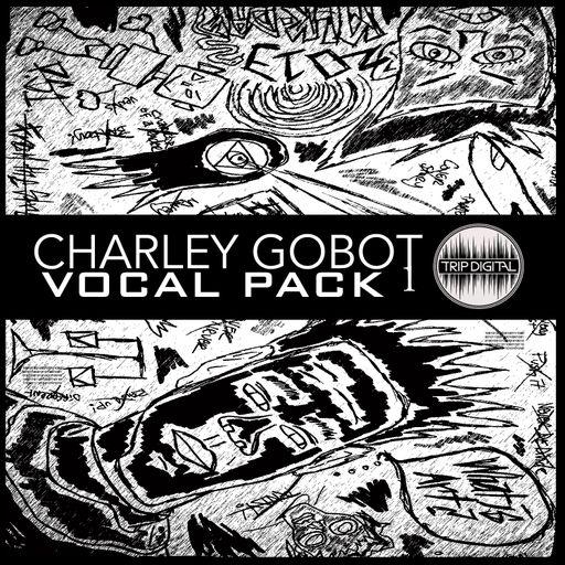 Charley Gobot Vocal Pack 1