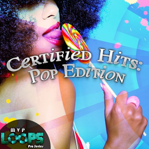Certified Hits Pop Edition