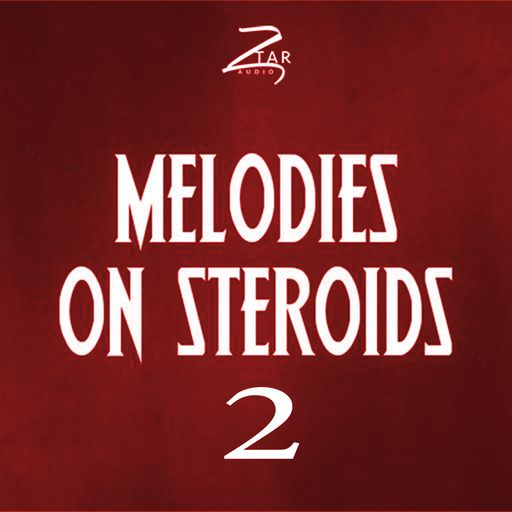 Melodies On Steriods 2