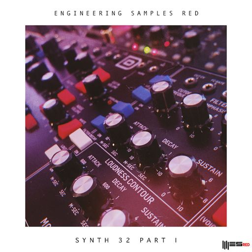 Synth 32 Part I