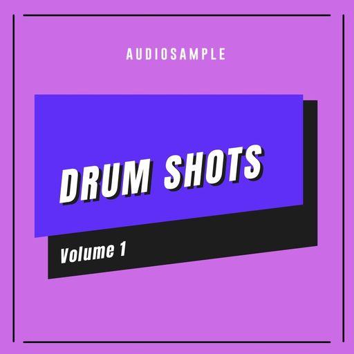 Drum Shots Volume 1