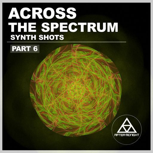 After Midnight - Across The Spectrum Synth Shots p6