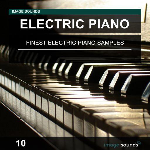 Electric Piano 10