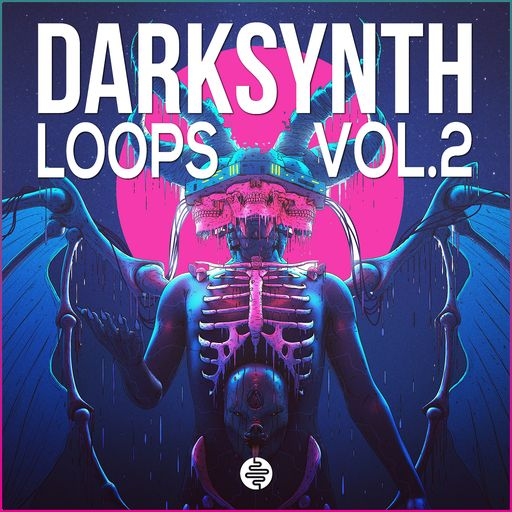 OST Audio Darksynth & Electro Vol.2 (Loops)