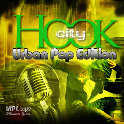 Hook City Urban Pop Edition