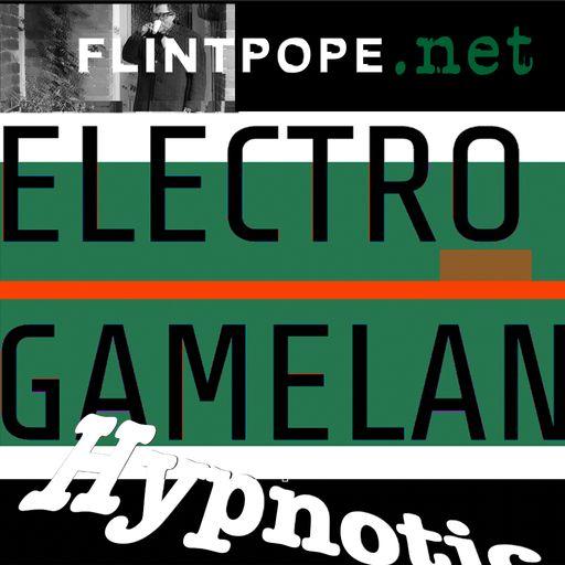 ELECTRO GAMELAN