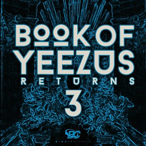 Book Of Yeezus Returns 3