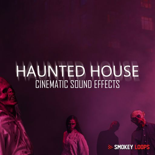 Cinematic: Haunted House