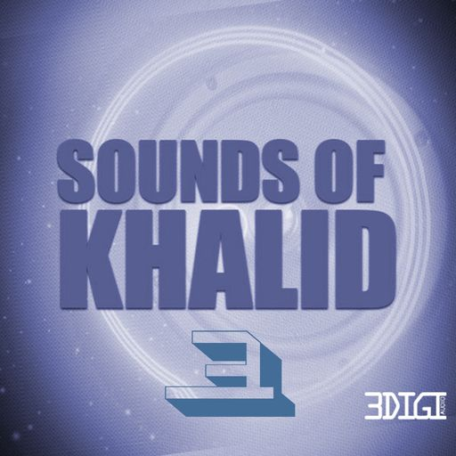 SOUNDS | Release | Sounds Of Khalid 3