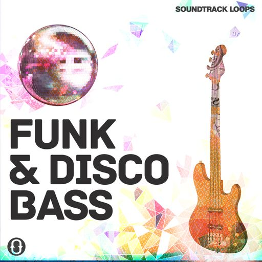 Funk And Disco Bass