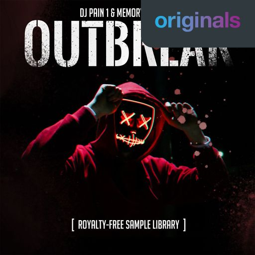 Outbreak Samples Volume 1