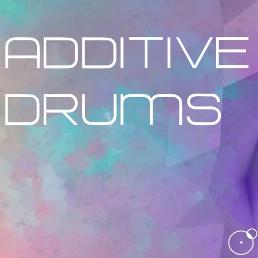 Additive Drums vol.1