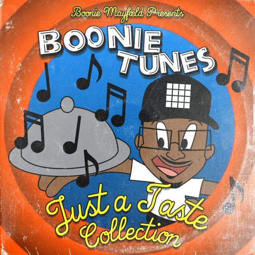 Boonie Tunes: Just-A-Taste Collection