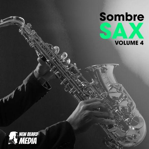 Sombre Sax Vol 4