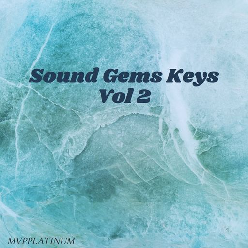 Sound Gems: Keys Vol. 2 Part 2
