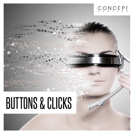 Buttons & Clicks