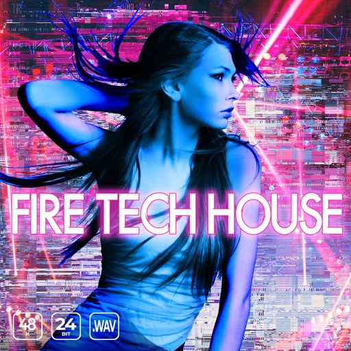 Fire Tech House