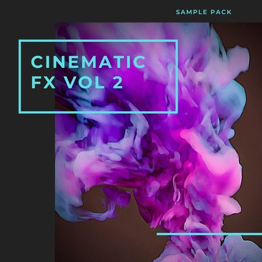 Cinematic Fx Vol 2