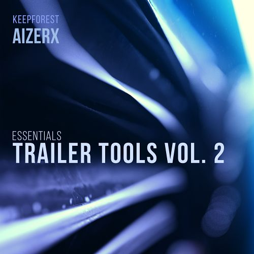 Trailer Tools Vol. 2