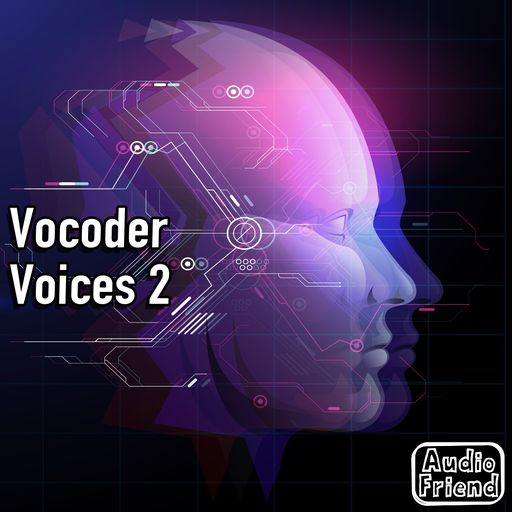 Vocoder Voices 2