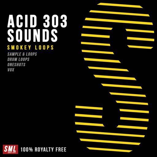 303 Acid Sounds