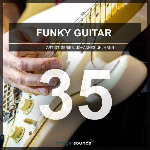 Funky Guitar 35