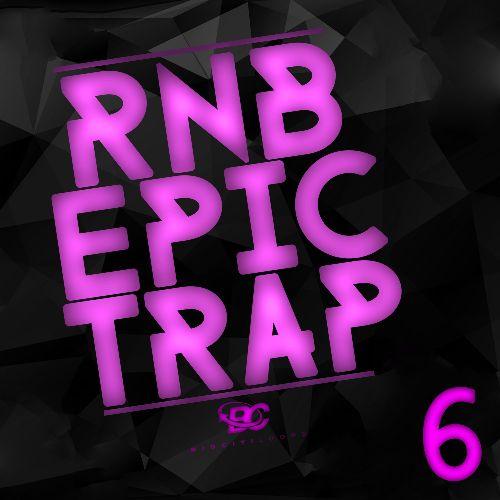 RnB Epic Trap 6