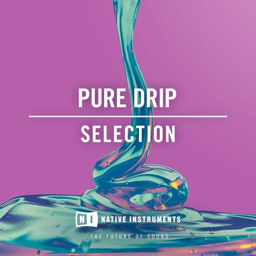 Pure Drip