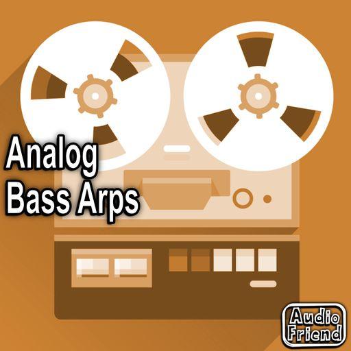 Analog Bass Arp