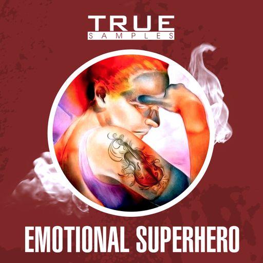 Emotional Superhero