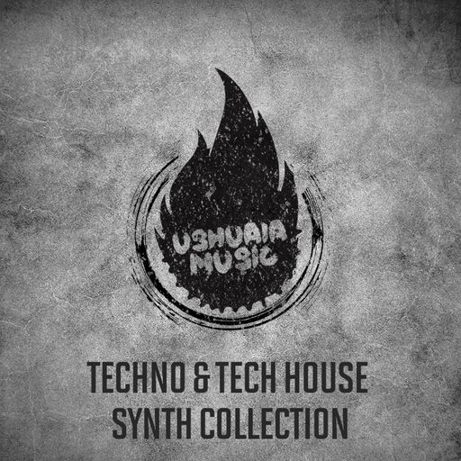 Techno & Tech House Synth Collection, part. 2